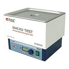 Korozní Machu test TQC VF 8700